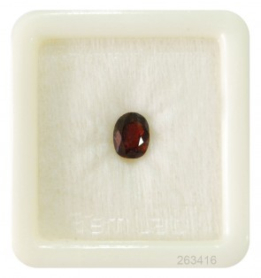Hessonite Gemstone Std 1.35 CT (2.25 Ratti)