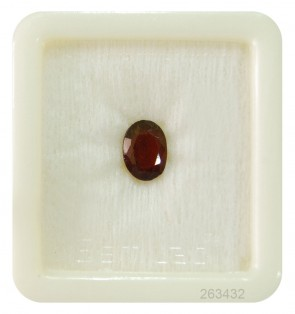 Hessonite Gemstone Std 1.6 CT (2.67 Ratti)